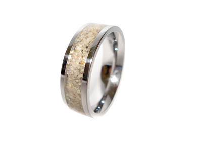 Ring Beach Stainless Steel